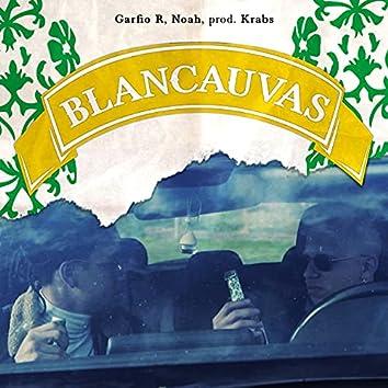 Blancauvas