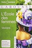 L'Ecole Des Femmes - French & European Pubns - 01/06/1964