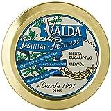 Valda Caramelos Suavizantes, Menta - 50 Pastillas