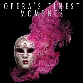Opera's Finest Moments