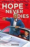 'Hope Never Dies: Ein Fall für Obama und...' von 'Andrew Shaffer'