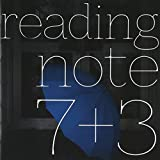 Reading Note - 7+3 [Japan CD] BZCS-1100