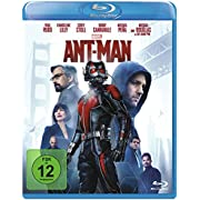 Ant-Man [Blu-ray]