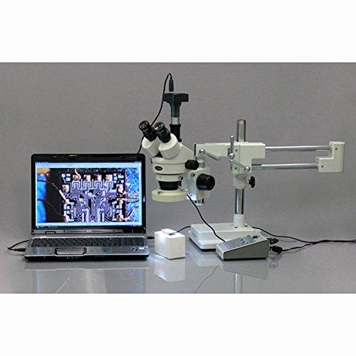 Amscope MU1000A Mikroskopkamera 10 MP mit C-Mount Erfahrungen & Preisvergleich