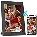 "Jeemak 7"" WiFi Digital Picture Frame"