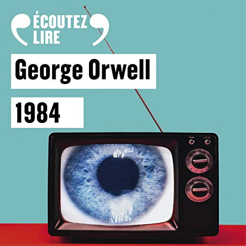 1984 Titelbild