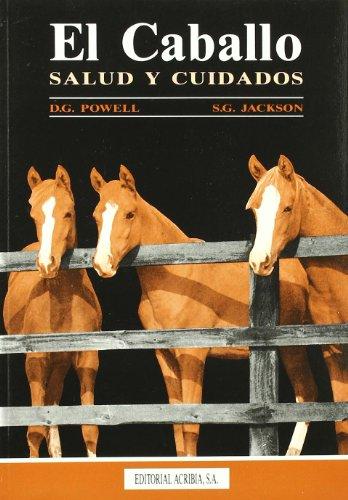 El caballo: salud y cuidados