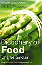 Best dictionary of cooking terms book Reviews