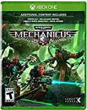 Warhammer 40, 000: Mechanicus - Xbox One