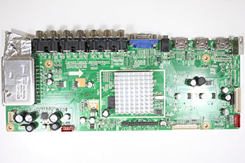 "in budget affordable Westinghouse 40 ""VR-4085DF 107100800381, LTA400HA07 Video Card Motherboard Main Block"