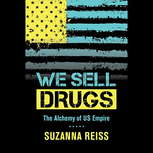 We Sell Drugs audiobook cover art