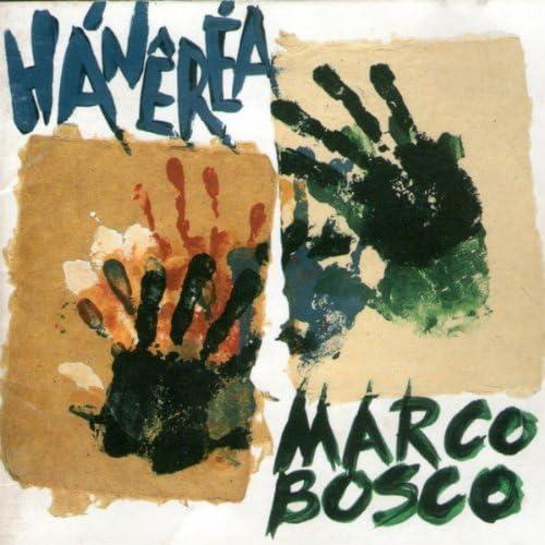 Marco Bosco