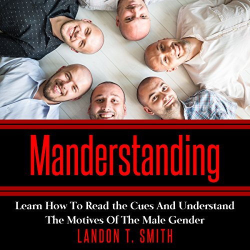 Manderstanding audiobook cover art