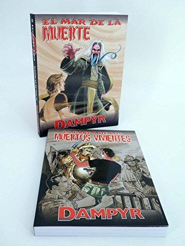 DAMPYR 1 Y 2. La Banda De Los Muertos Vivientes / El...