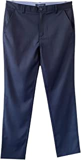 لباس شلوار گلف پسرانه تامی هیلفیگر ، تنفس پذیر ، لباس فرم مدرسه کودکان