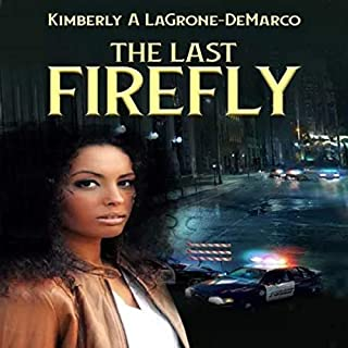 The Last Firefly audiobook cover art
