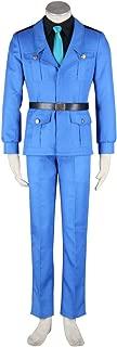 HOLRAN APH Axis Powers Hetalia Italy Cosplay Costume Uniform