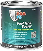 Rusty Fuel Tank Sealer
