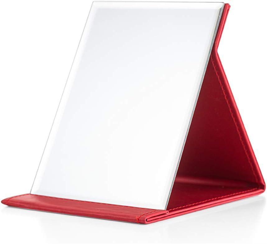 Makeup Mirror Foldable Sales Desktop Ranking TOP17 Portable Studen