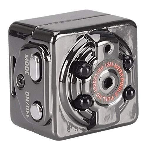 ZXYAN SQ8 Mini DV cámara del Coche Deportivo Infrarrojos de visión Nocturna DVR videocámara Full HD 1080p