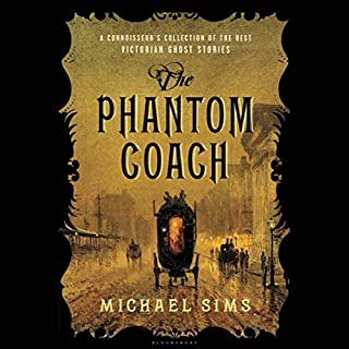 The Phantom Coach cover art