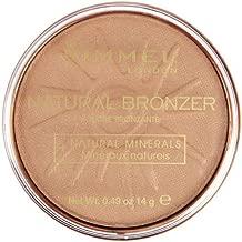 Rimmel London Natural Bronzer - Sun Dance