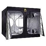 Helios 96' x 96' x 80' Grow Tent – Indoor Mylar...