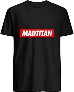 MADTITAN Supremo 25 T shirt Hoodie for Men Women Unisex