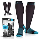 POWERLIX Compression Socks for Men – Perfect Compression Stockings,...