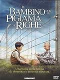 Il Bambino Con Il Pigiama A Righe by Asa Butterfield
