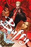 Buffy Season 10 Library Edition Volume 2 (Buffy the Vampire Slayer Season 10)
