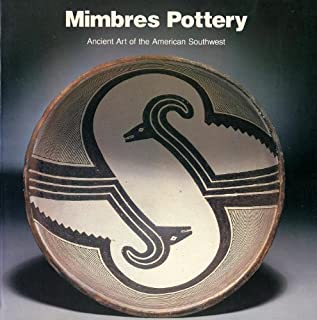 Mimbres Pottery: Ancient Art of the American Southwest : Essays