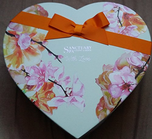 *NEW* Sanctuary with Love Gift Set by Sanctuary Spa