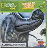 ZOOFY INTERNATIONAL LLC 3D JIGSAW PUZZLE DINOSAUR, Argentinosaurus