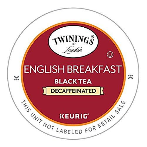 2021年最好的孪生爱尔兰早餐茶叶豆荚