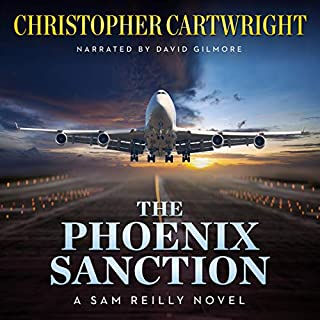 The Phoenix Sanction     Sam Reilly, Book 14              By:                                                                                                                                 Christopher Cartwright                               Narrated by:                                                                                                                                 David Gilmore                      Length: 7 hrs and 44 mins     Not rated yet     Overall 0.0