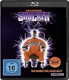 Shocker/Uncut [Blu-Ray] [Import Italien]
