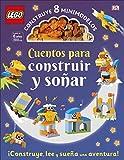 LEGO® Cuentos para construir y soñar: ¡Construye, lee y sueña una aventura!