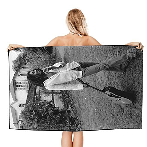Arena de microfibra B-OB M-Arley - Toalla de playa gratis – Barbacoa rápida superabsorbente, gran tamaño de toallas finas para ...