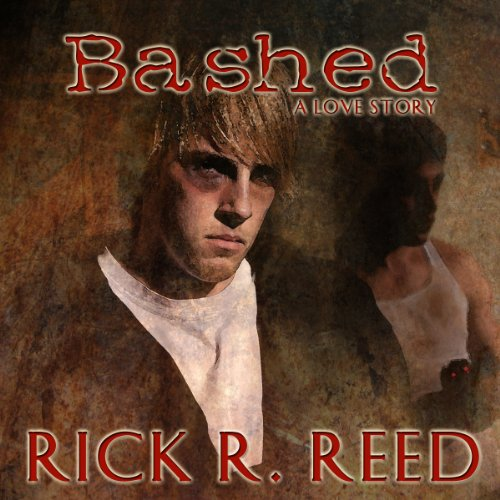 Bashed audiobook cover art