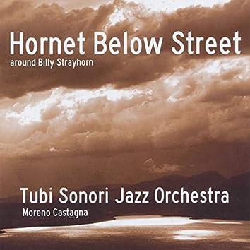 Hornet Below Street (Around Billy Strayhorn)