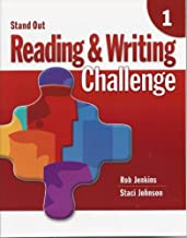 Stand Out 1: Reading & Writing Challenge