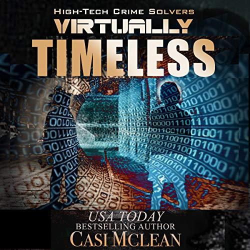 Couverture de Virtually Timeless