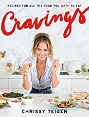 Cravings Recipes for All the Food You Want to Eat