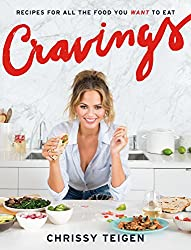 cravings cookbook for entertaining