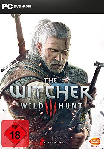 The Witcher 3: Wild Hunt Bonus Edition Limited 5 Disk Version