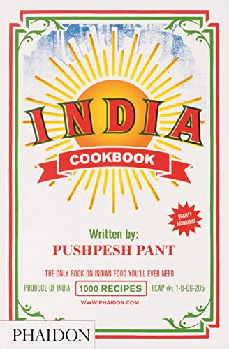 India the cookbook pdf download read online now forumfinder Image collections