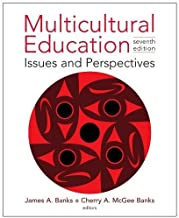 Multicultural Education: Issues and Perspectives by Banks, James A., Banks, Cherry A. McGee(September 8, 2009) Paperback