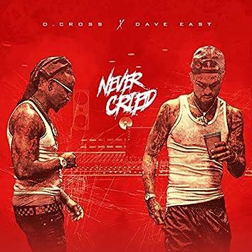 Never Cried (Radio Edit)
