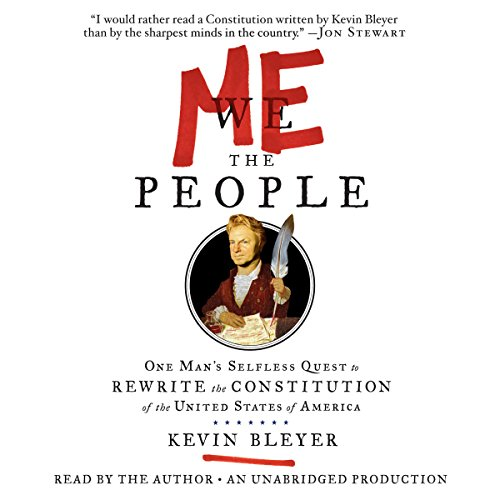 Me the People cover art